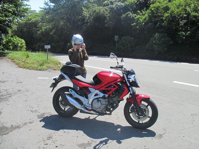 なぜこのバイクを選んだのか。 私の選択基準