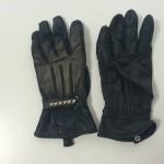 手が冷たい 寒い時期のツーリング対策