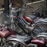引っ越しの条件 バイク置き場がネックです