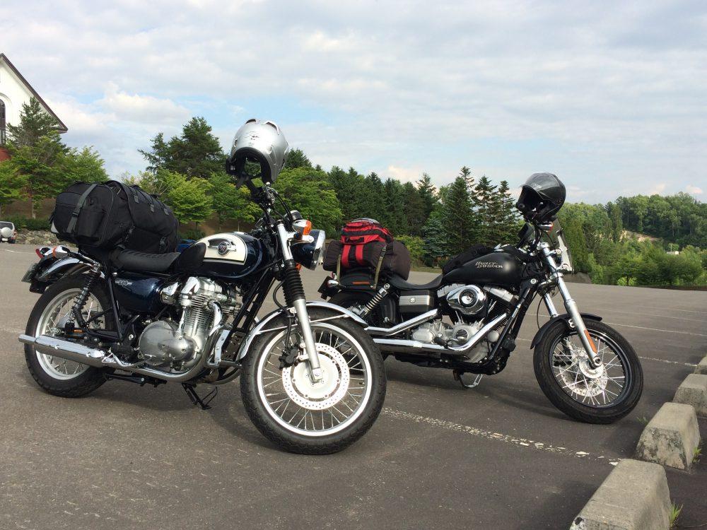 バイクに乗る女性はモテるのか?