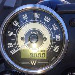 ツーレポが書けない理由。W800に乗り換えて、ちょうど一年になりました。